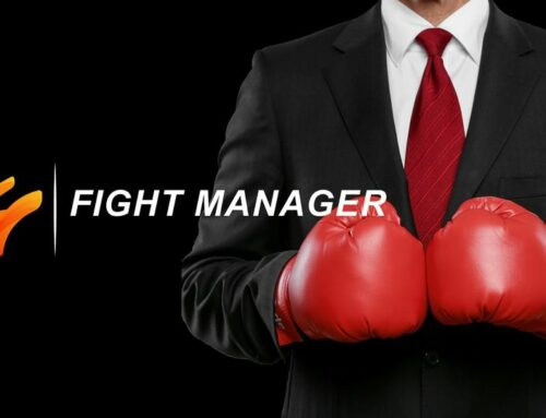 Fight Manager TV