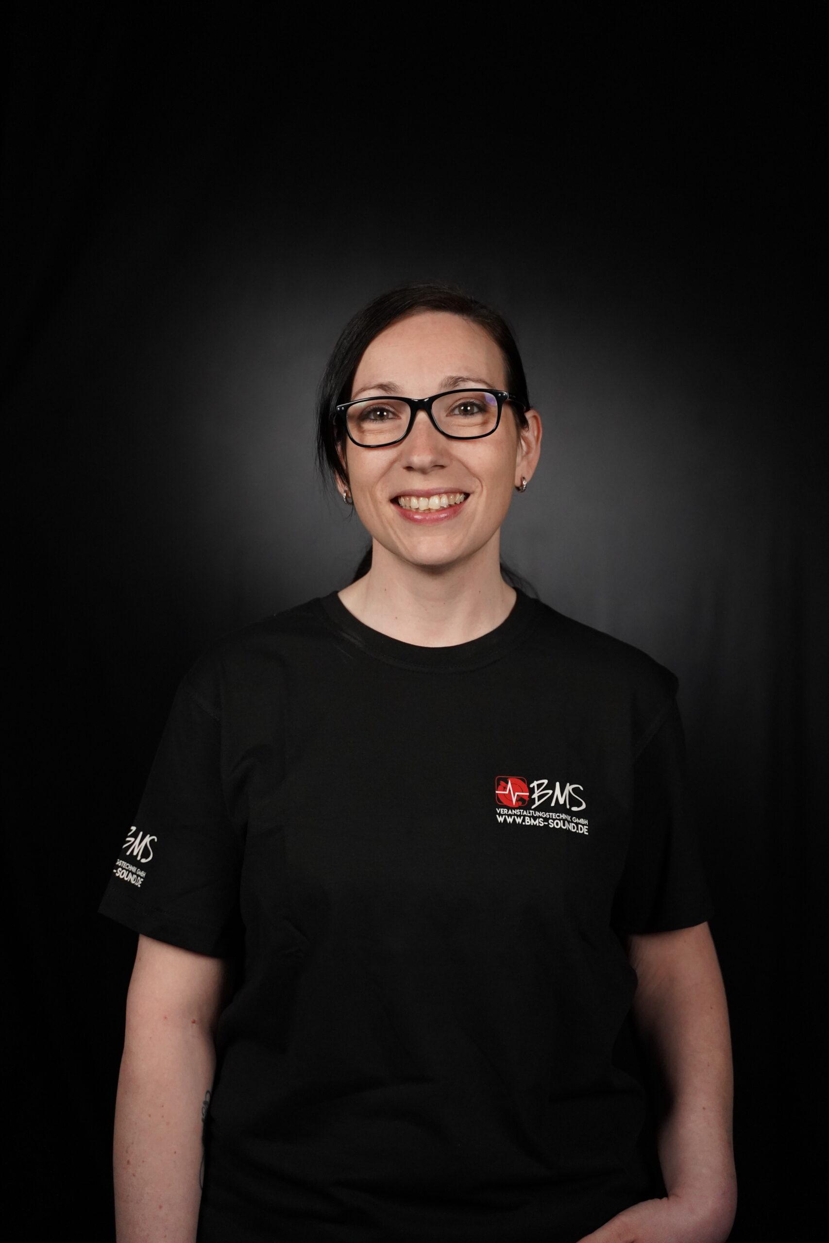Sandra Hornecker BMS Veranstaltungstechnik GmbH