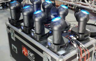 BMS Veranstaltungstechnik - Elation ACL 360i Beam Moving Head