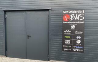 Veranstaltungstechnik GmbH