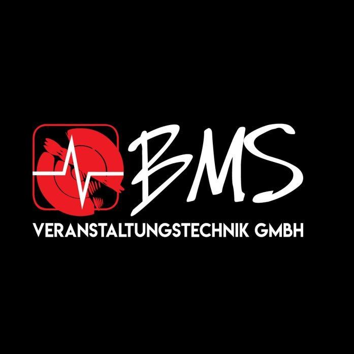 Vermietung von BMS Veranstaltungstechnik GmbH