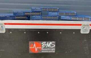 BMS Veranstaltungstechnik - Netgear