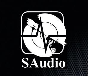 SAudio