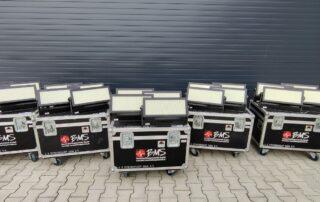 BMS Veranstaltungstechnik - SGM X5