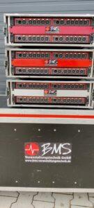 BMS Veranstaltungstechnik - Swisson
