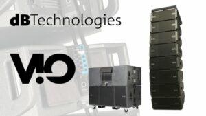 BMS Veranstaltungstechnik - dB Technologies