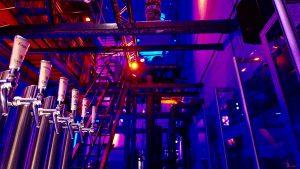 Festinstallation von BMS Veranstaltungstechnik GmbH
