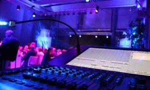 Das Unternehmen BMS Veranstaltungstechnik GmbH in Teningen